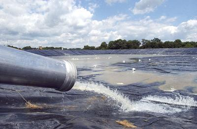 Marcellus Shale drillers still tout water impoundments after record fine