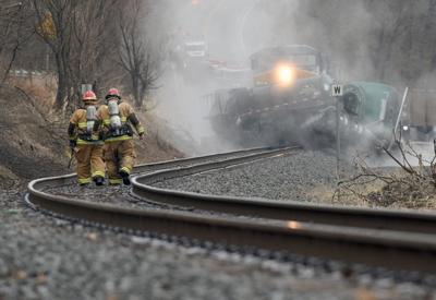 Fredericktown crash