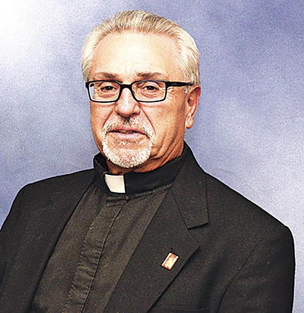 The Rev. John Bauer