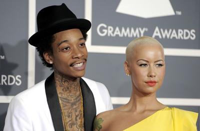 Mother of rapper Wiz Khalifa files defamation suit in Washington County Court