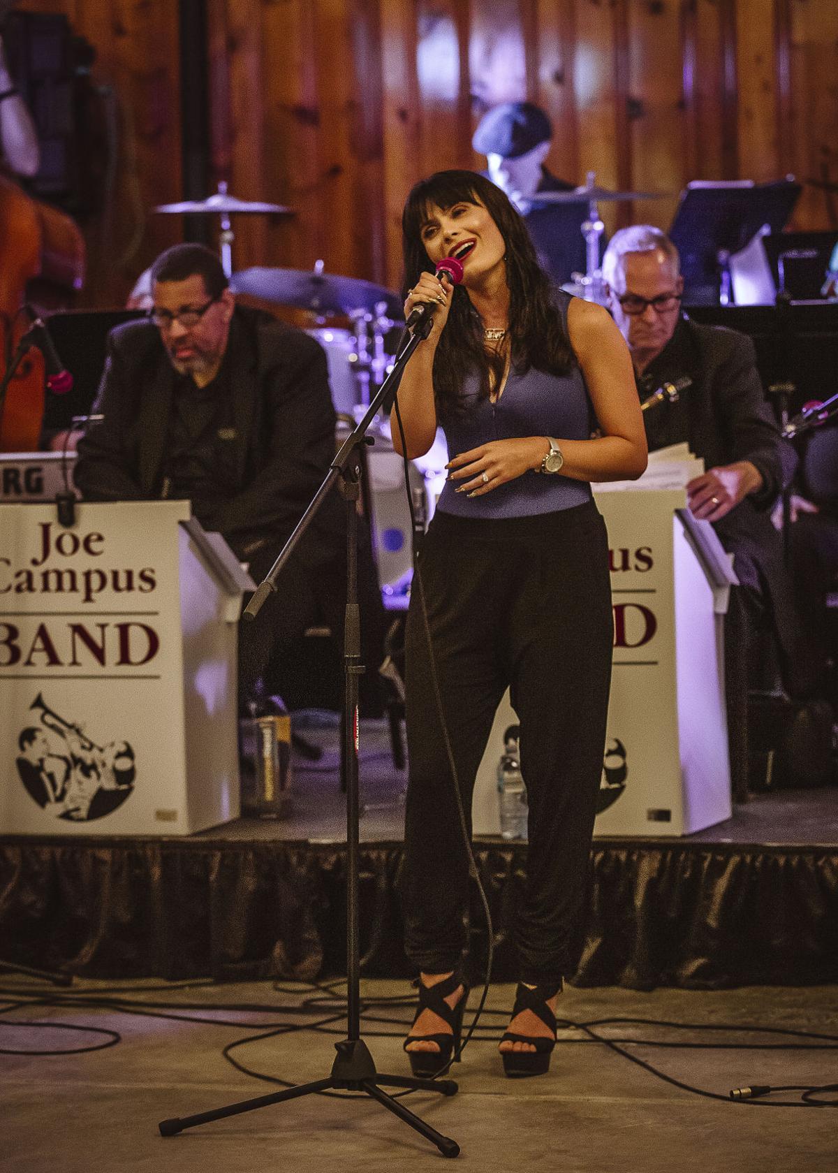 Kylie Santoro-Horell