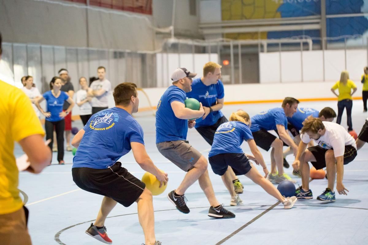 Southpointe's Corporate Cup