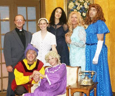 Old Schoolhouse Players