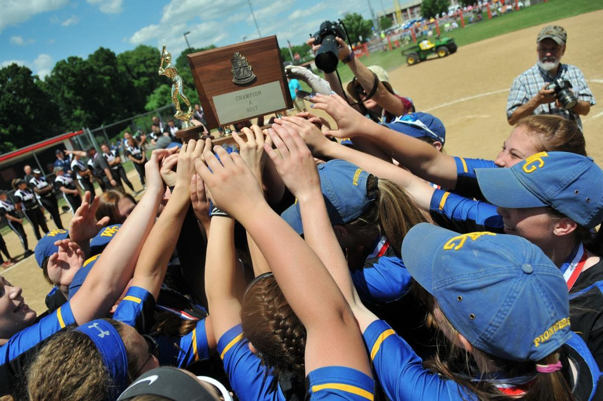 No stopping West Greene's drive to WPIAL Class A title
