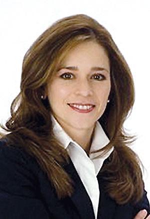 Diana Irey Vaughan