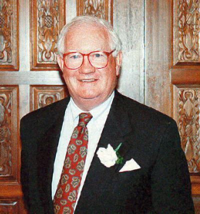 Dr. Howard J. Burnett
