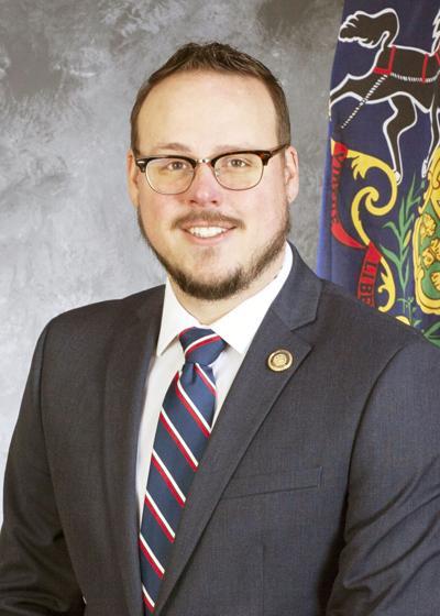 State Rep. Matthew Dowling