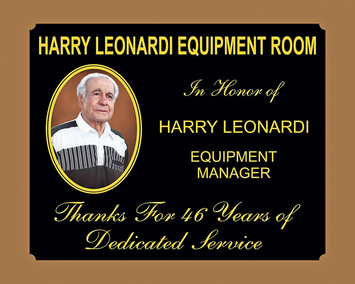 Harry Leonardi