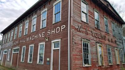 W.A. Young & Sons Foundry and Machine Shop