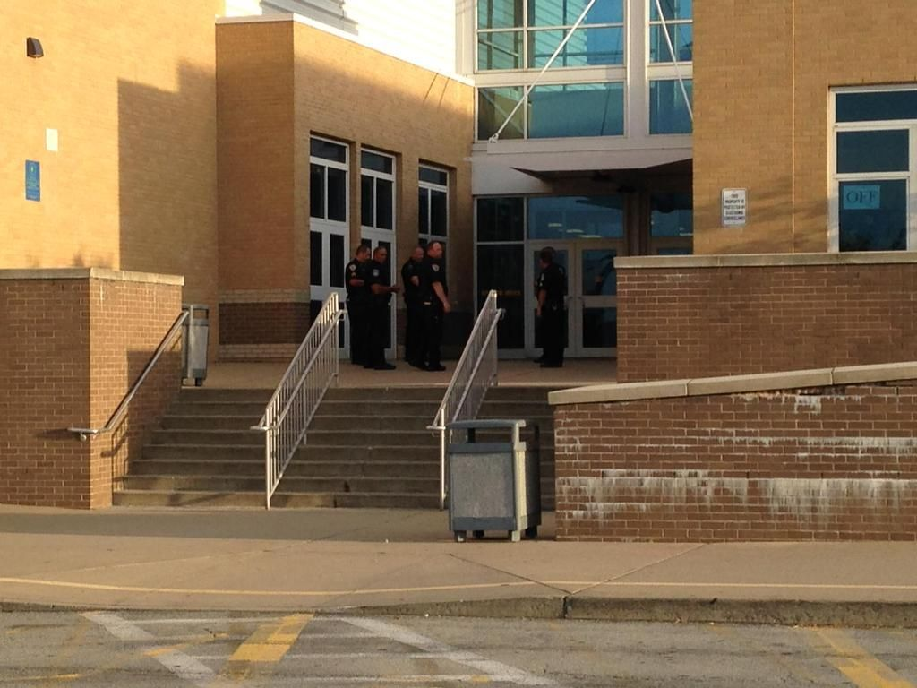 Police, school officials respond to threat at Canon-McMillan High ...