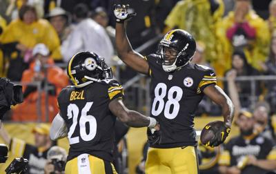 11ae5c5c019 Who I like, Steelers vs. Jets | NFL from the Sidelines | observer ...