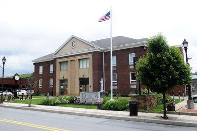 Canonsburg Borough Building