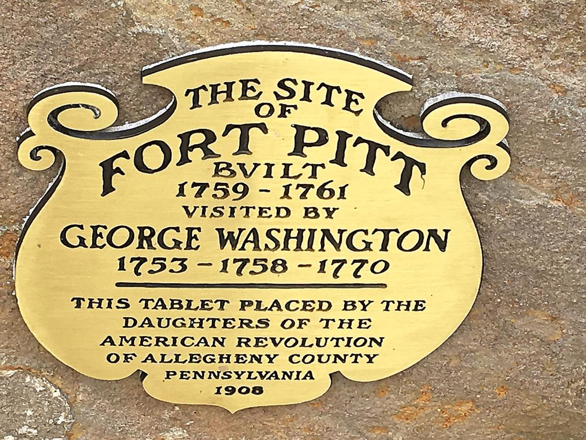 Fort Pitt photo two