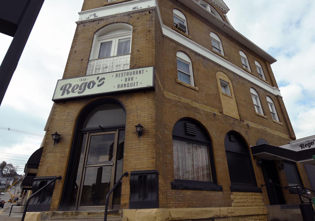 Landmark Charleroi restaurant up for sale   Local News   observer ...