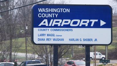 WASHINGTON COUNTY AIRPORT