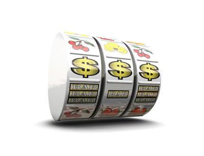 Slots revenue falls at Meadows