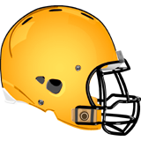 Bentworth helmet gold
