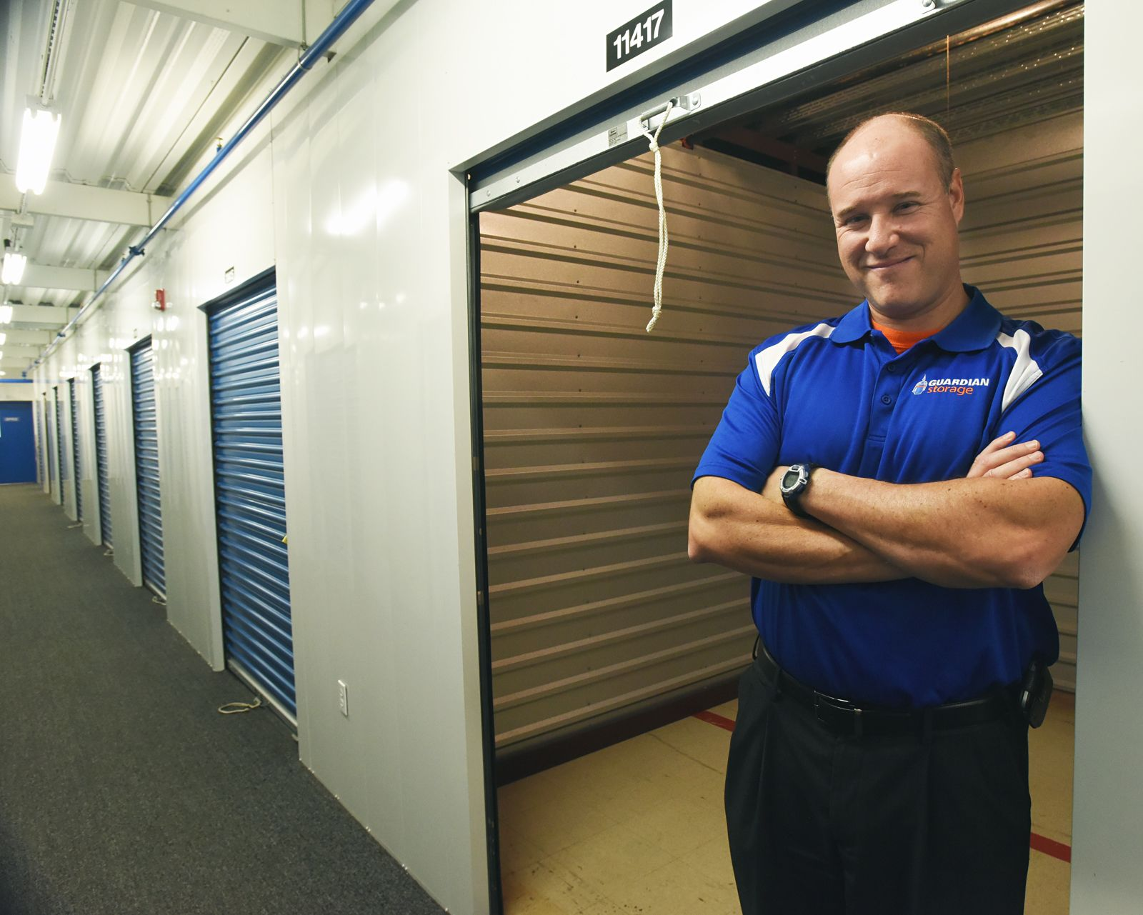 Self Storage Industry Caters To Those With U0027too Much Stuffu0027