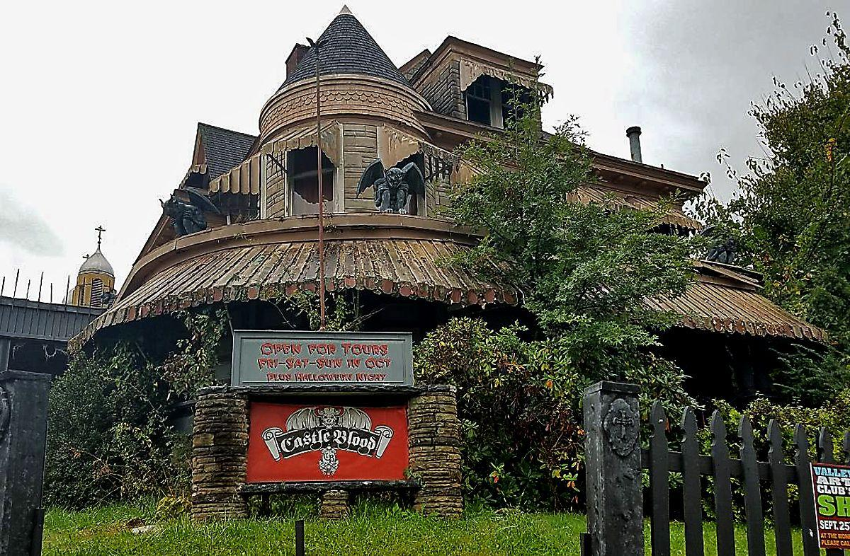 group ghoulish monessen attraction worthy of preservation local