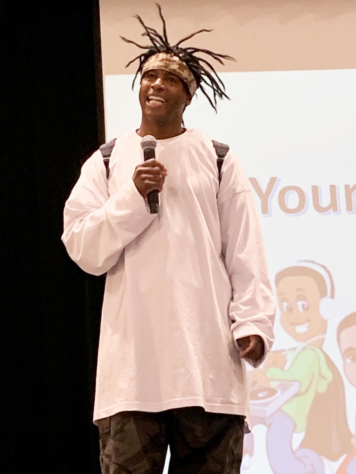 Dr. Brown 2
