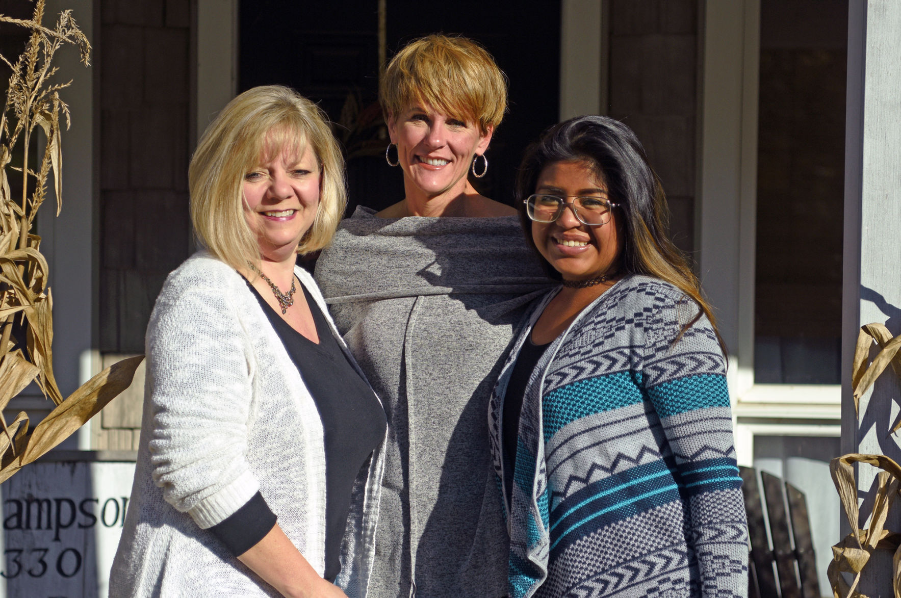 ESL teacher boosts teen adopted from Guatemala orphanage