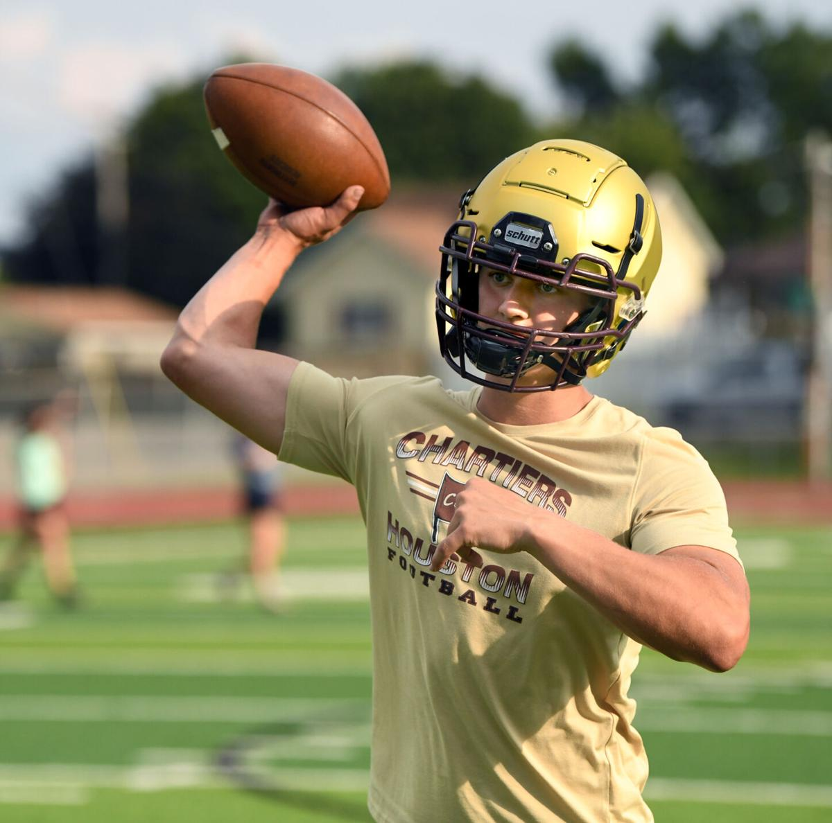 Wash High, C-H still have lot to prove