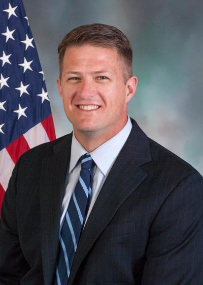Rep. Tim O'Neal