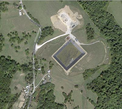 Marcellus Shale driller plans to close Amwell impoundment