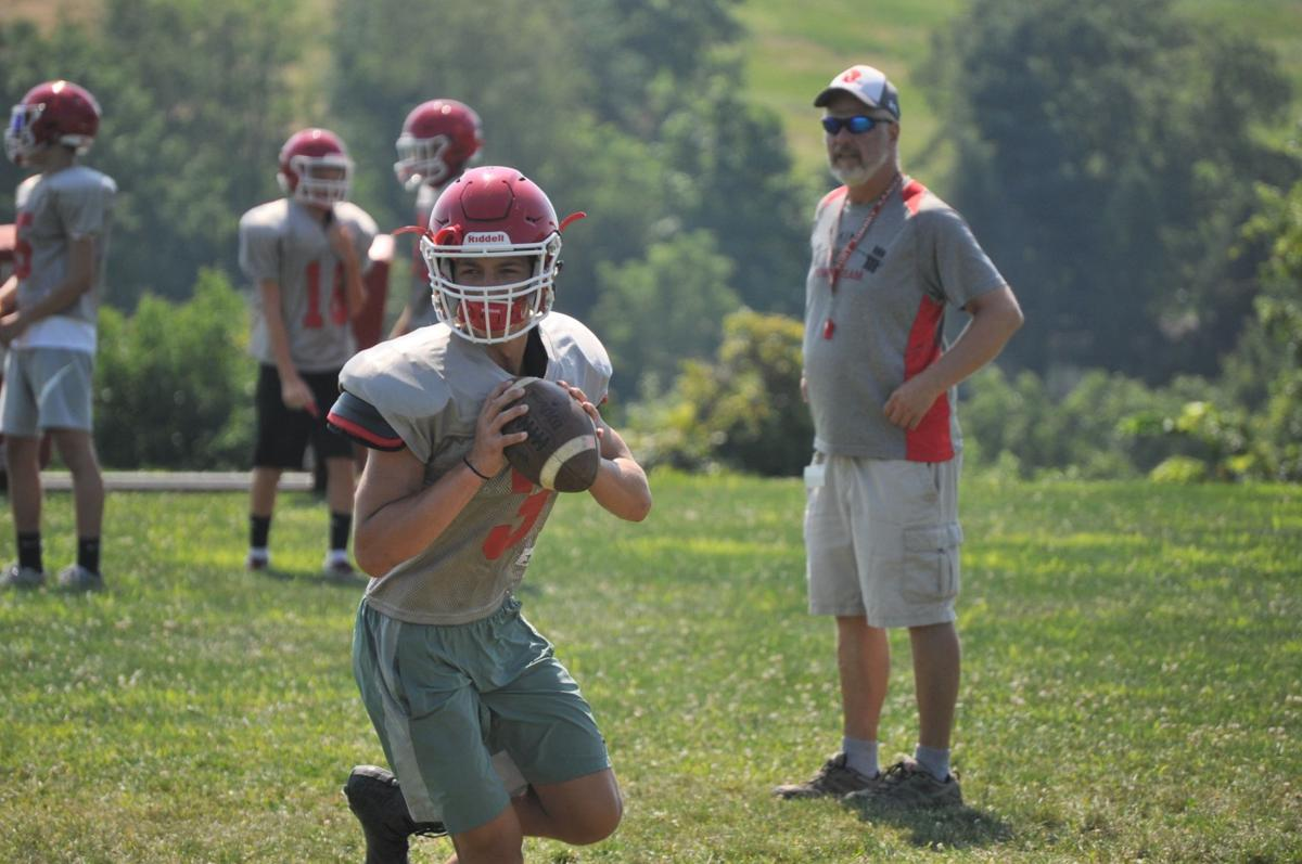Depth Is Concern As Fort Cherry Embarks On Year 2 In