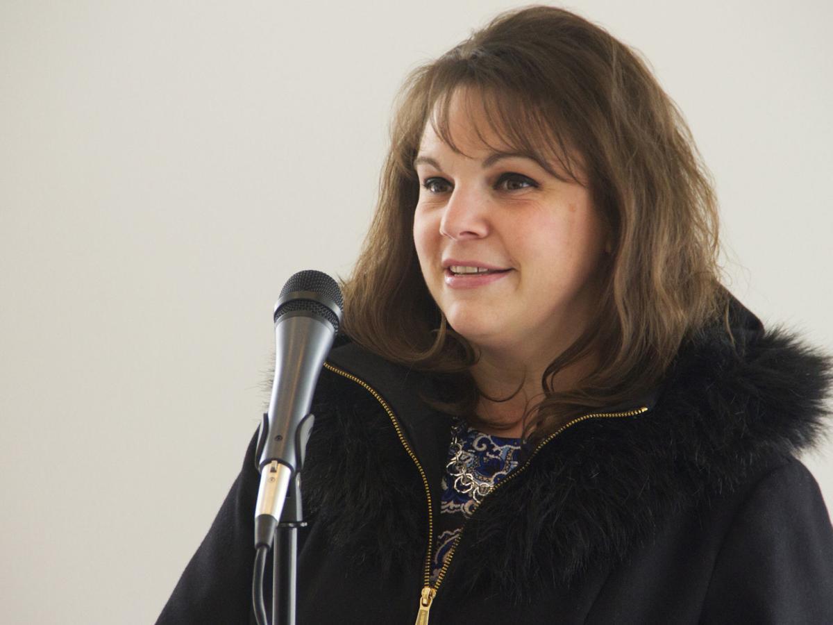 Gwen Rodi