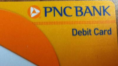 PNC debit, credit card transaction glitch resolved   Local