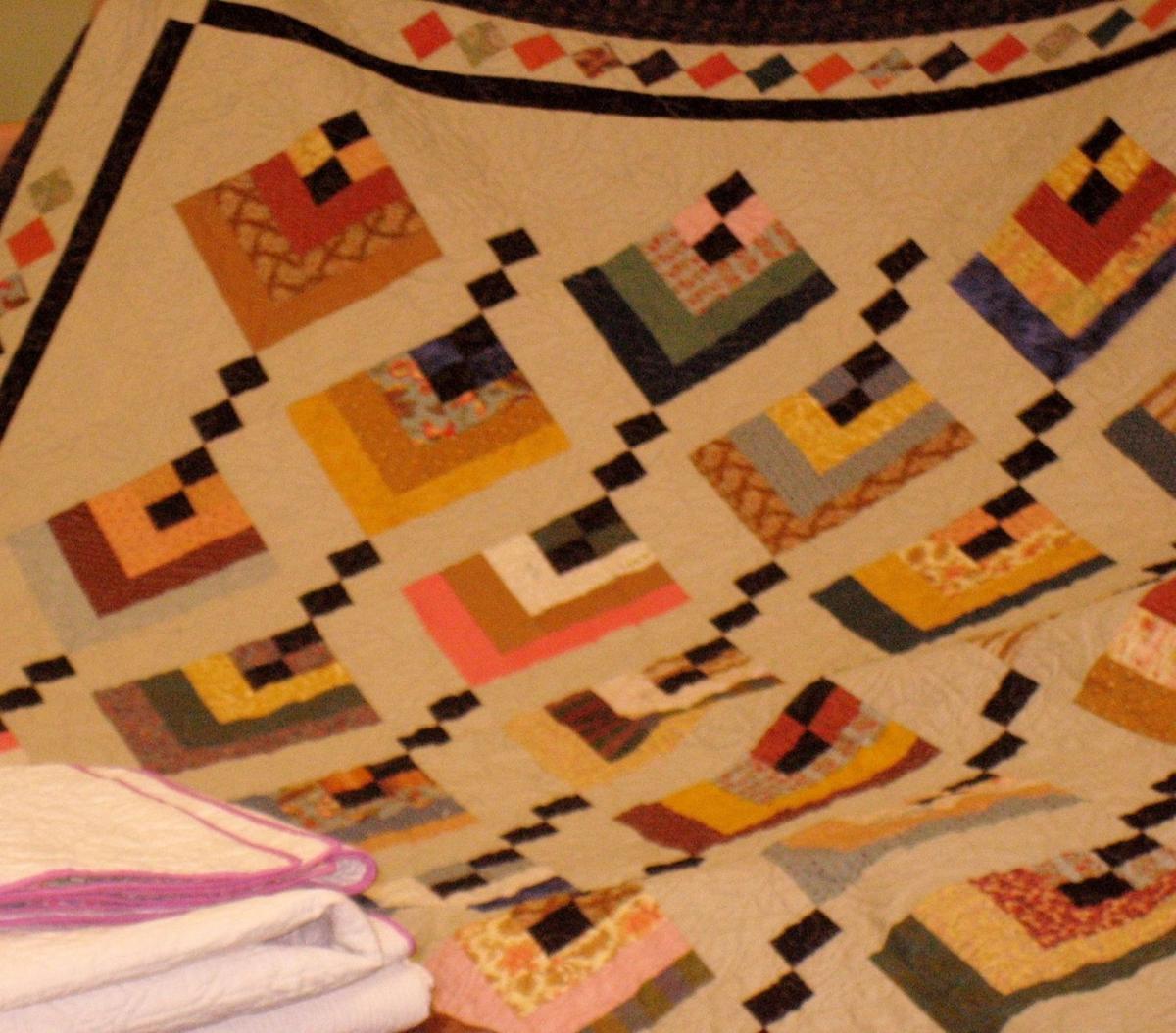 Valley quilt club plans 'Pot Luck' show   Community   observer ... : quilt club - Adamdwight.com