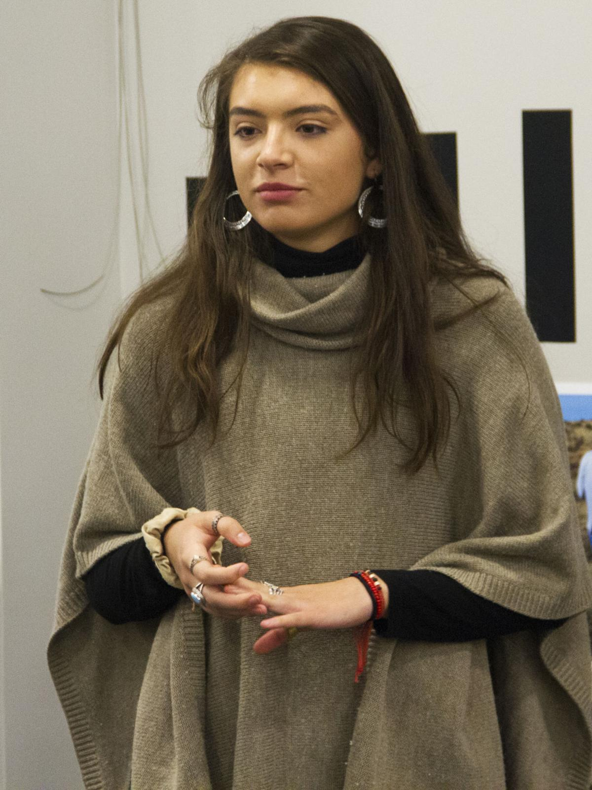 Sofia Carrasco