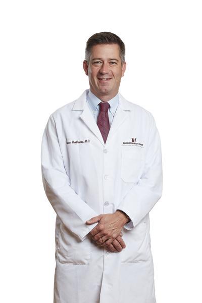 Dr. Mathew Van Deusen