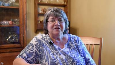 Senior Memories with Linda Hill