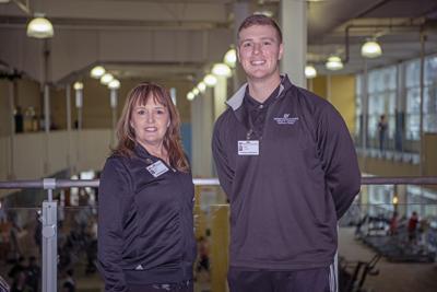 Fitness supervisors