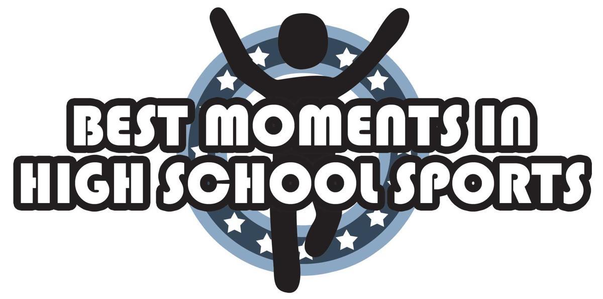 best Moments in High School Sports logo