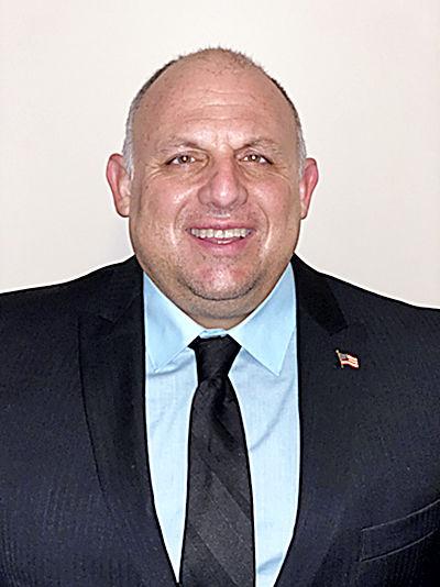 Jim Saieva candidate headshot