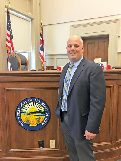 Former Washington County probation officer administers Ohio