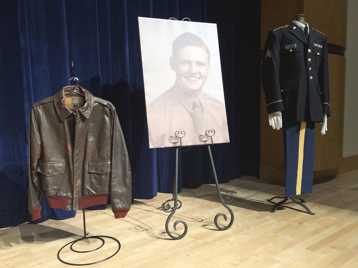 Documentary chronicles story of Monongahela airman killed in action