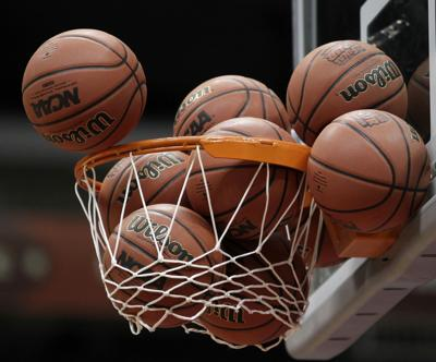 Basketball NCAA stock