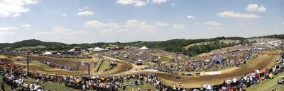 Highpoint Raceway receives makeover (copy)