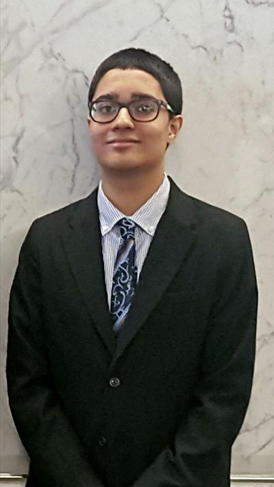 Atharv Bhave