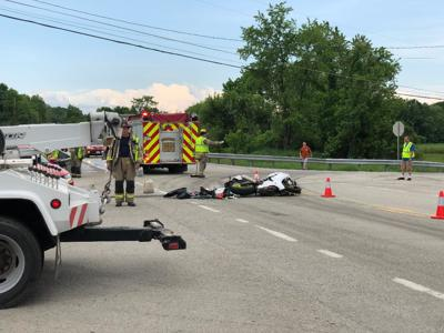 Fayette county pa motorcycle accident