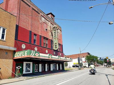 Coyle Theater 2019 photo