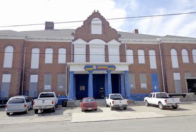 Eighth Ward School