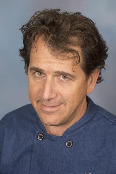 Chef Joe Carei