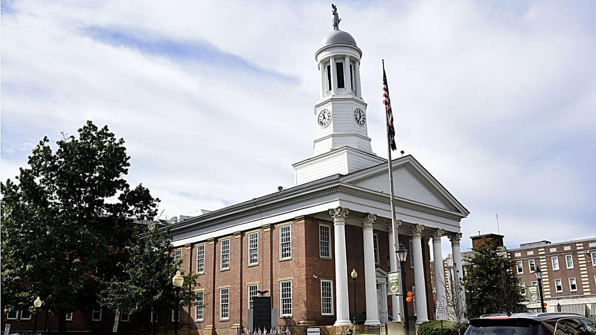 Greene County court cases   Local News   observer-reporter.com