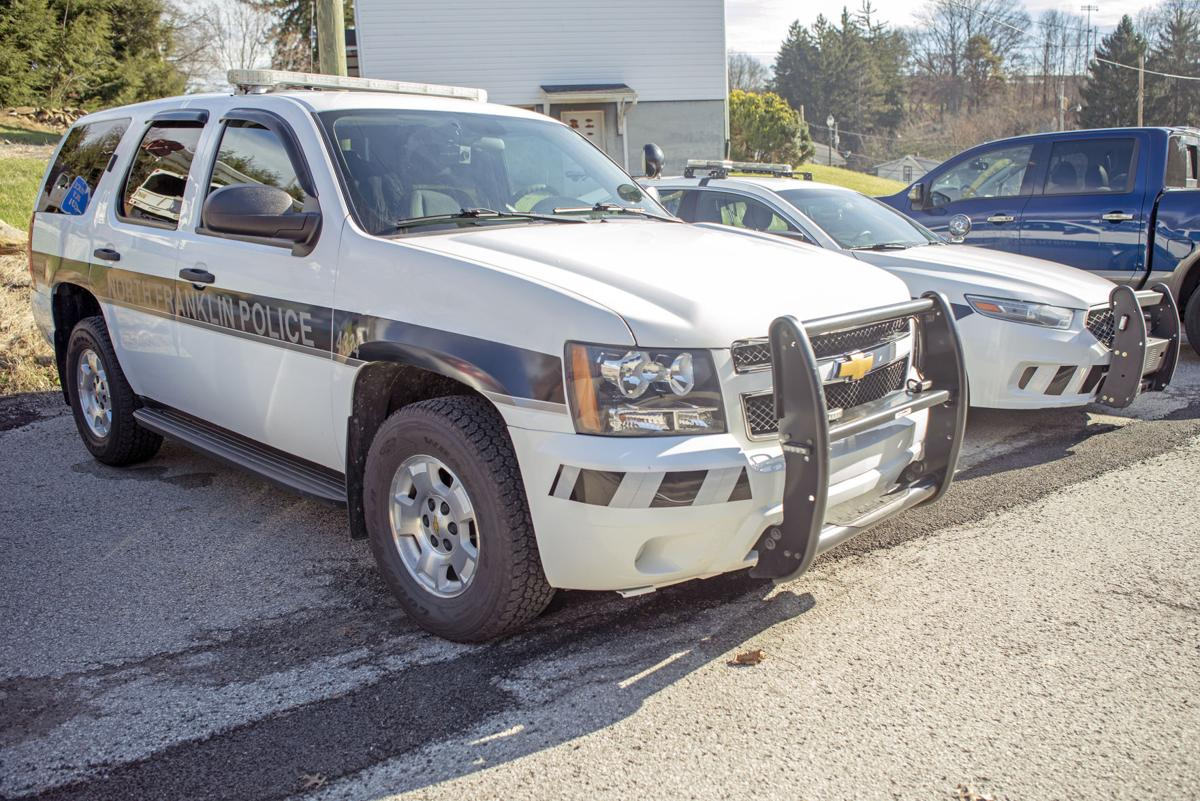 North Franklin Township Police