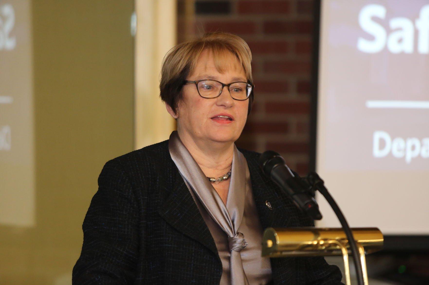 Susan Traverso